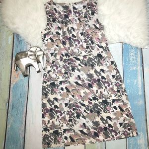 Ann Taylor LOFT Sheath Dress.